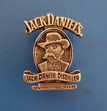 """Jack Daniels"" - Pin - |Jacke Motorrad Biker Harley Bmw MC Sons Samcro"