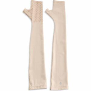 Coolibar UPF 50+ Men's Women's Foraker UV Protection Sleeves