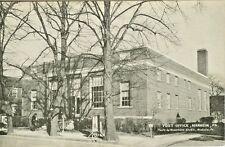 Manheim PA The Post Office