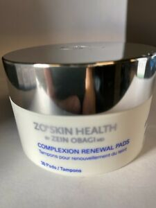 ZO skin health complextion pads (30pads)