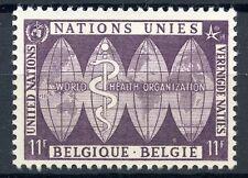 STAMP / TIMBRE DE BELGIQUE N° 1061 ** EXPOSITION UNIVERSELLE DE BRUXELLES