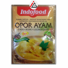 Indofood - Opor Ayam (Chicken in Spicy Coconut Gravy) - 45 gm