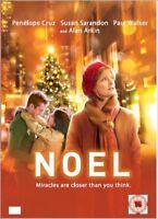 Noel [DVD] [DVD][Region 2]