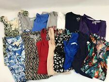 Lot Of 15 Women's Clothing Size M ( Maurices,old Navy,UA,columbia..)