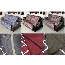Sesselschoner Sofaschoner Sesselschutz Armlehnen für 1-3 Sitzer Sofa