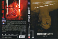 Altered States (1980) - Ken Russell, William Hurt, Blair Brown  DVD NEW