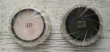Vintage Hoya 55mm PL And SKYLIGHT (1A) Circular Filters