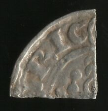 More details for cut silver farthing coin | british coins | pennies2pounds