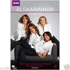 Mistresses Saison 1 DVD RÉGION 2 NEUF