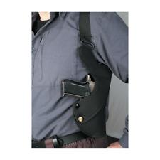 Funda de Cordura Pielcu sobaquera para Beretta 92 FS, Star 30M/28PK y revólver d