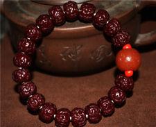 old tibetan antique rudraksha bodhi seed prayer beads bracelet tibet mala nepal