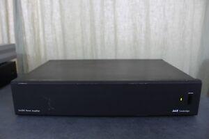 A&R Cambridge SA200 Dual Mono Design / High End British Audiophile (ii)