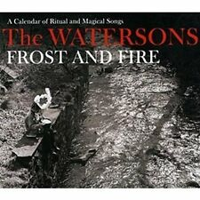 The Watersons - Frost and Fire (Re-mastered) [CD]