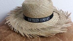 "2x Cowboyhut Strohhut Nevada"" Hutband mit Concho Stabil Western Southern Comfort"
