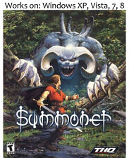 Summoner PC Game