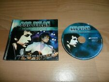 BOB DYLAN - TRANSMISSIONS (RARE LIVE PICTURE DISC CD + 72 PAGE HARDBACK BOOK)