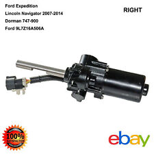 New For 2009-2014 Ford Expedition Navigator Power Running Board Motor Right Side