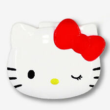 Hello Kitty False Eyelash Case Lash Portable Storage Container Beauty Makeup Kit