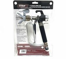 New Titan S-7 Airless Spray Gun 550-270