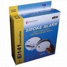 AICO Ei141RC Smoke Alarm Mains / Battery Back up (Ionisation) - MULTI BUY