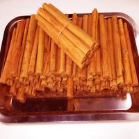 "Pure Organic Ceylon Cinnamon Sticks, Alba Grade High-Quality 5"" Inches sticks"