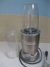 Magic Bullet Nutribullet 900 Series  Blender Mixer BASE & Cups Great Condition