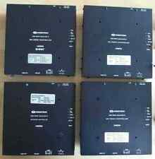 Crestron DigitalMedia DM-RMC-SCALER-C HDBaseT Empfänger