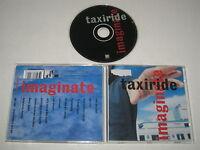 Taxiride / Imaginate ( Wea / 3984-27722-2) CD Álbum