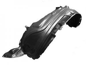 fits 2007-2009 MAZDA CX7 Front Bumper DRIVER Inner Fender Splash Shield Liner
