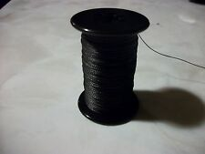 Black BCY .008 Spectra 150 Yards Serving Material Bow String Making