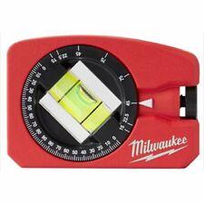 Milwaukee M360° Pocket Level (48-22-5102)