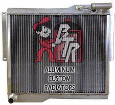 "1977-1980 MGB Aluminum Radiator ""Made in USA"""