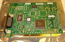 National instruments PCI-GPIB card tested NI IEEE488.2 BEST PRICE ON WEB ESD BAG