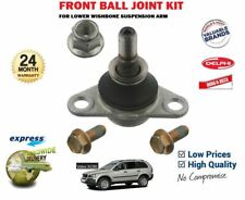 LOWER BALL JOINT Front Off Side O//S Suspension VOLVO XC90 2.4D5 2.5 2.9 10//2002