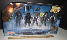 Disney Pirates of the Caribbean Stranger Tides 5 Figure Set - Target - Jakks