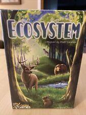 GENGOT1010 Genius Games Ecosystem