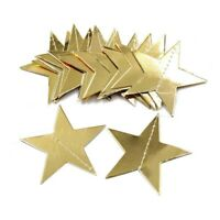 Star Paper Garland Banner Bunting Hanging for Xmas Wedding Birthday Party Decor