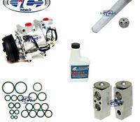 A//C Compresor Fits Honda Fit 2007-2008 L4 1.5L OEM TRSE07 97559