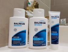 SKIN CARE: BALNEUM INTENSIVE /  Very Dry Skin