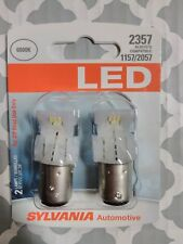 Osram Sylvania RED 18 SMD LED 1157 2057 2357 BRAND NEW FREE SHIPPING