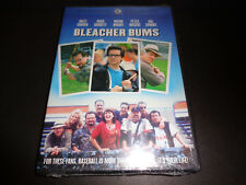 BLEACHER BUMS-Wayne Knight, Brad Garrett, die-hard baseball buffs in cheap seats