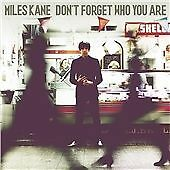 Miles Kane - Don't Forget Who You Are (2013)  CD  NEW  SPEEDYPOST