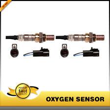 2X Denso Oxygen Sensor Upstream Fit 1987 Lincoln Continental 5.0L