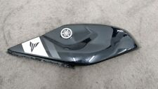 Yamaha MT03 2016/17 left tank cover