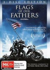 FLAGS OF OUR FATHERS : NEW 2-DVD