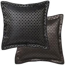 Jacquard Geometric Decorative Cushions & Pillows