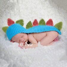 Fotoshooting Neugeborene Baby Kostüm Dino Fotografie Foto - Shooting Drache