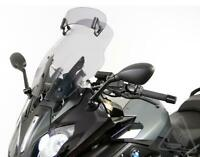 MRA Motorcycle Windshield For BMW R1200RS '15-'19 & R1250RS '19 | Vario Touring