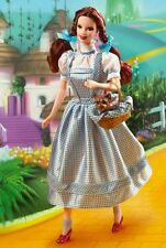 Ozeverafter Presents: Judy Garland as Dorothy Porcelin Barbie by Mattel. NRFB