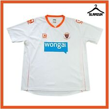 Blackpool Football Shirt Carbrini XL Away Soccer Jersey Seasiders 2010 2011 H41